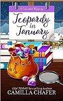 Jeopardy in January (Calendar Mysteries #1)