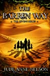 The Barren Way (The Sevens, #3)