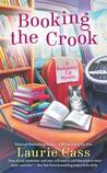 Booking the Crook (A Bookmobile Cat Mystery #7)