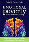 Emotional Poverty in all demographics