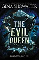 The Evil Queen (The Forest of Good and Evil Book 1)