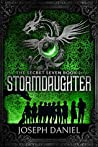Stormdaughter (The Secret Seven, #2)