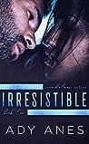 Irresistible (Scandalous #2)