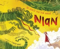 Nian, The Chinese New Year Dragon