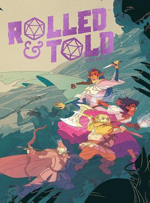 Rolled & Told Vol. 1