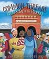 Common Threads: Adam's Day at the Market - Huda Essa