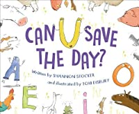 Can U Save the Day?