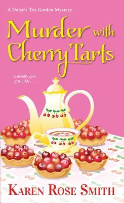 Murder with Cherry Tarts (Daisy's Tea Garden Mystery #4)