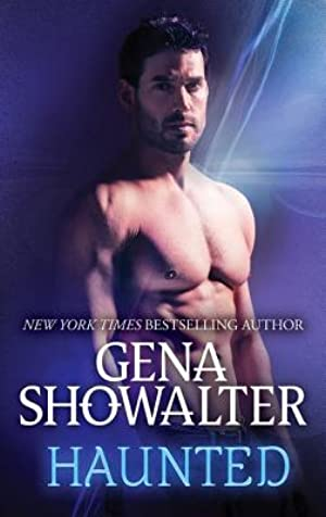 [Epub] Haunted (After Moonrise (After Moonrise (Connected to Possessed by PC Cast) - Book 2)  By Gena Showalter – Sunkgirls.info