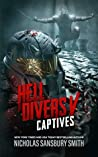 Captives (Hell Divers #5) audiobook review