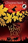 The Velvet Fox (The Clockwork Crow #2)