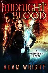 Midnight Blood (Harbinger P.I. #6)