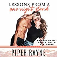 Lessons from a One-Night Stand (The Baileys, #1)
