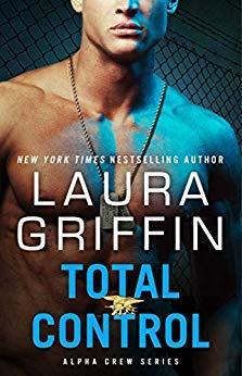 Book Review: Total Control by Laura Griffin