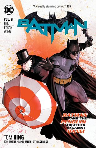 Batman, Volume 9 by Tom King
