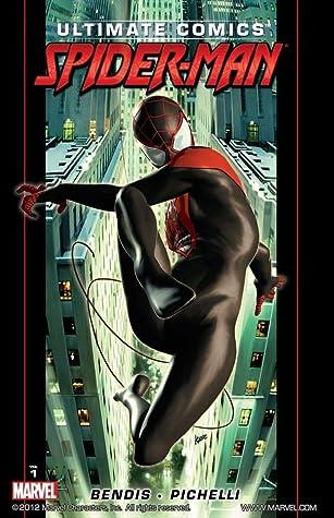 Ultimate Comics: Spider-Man, by Brian Michael Bendis, Volume 1