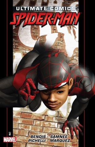 Ultimate Comics Spider-Man by Brian Michael Bendis, Volume 2