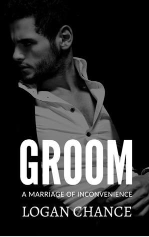 Groom (Deceit Duet, #2)