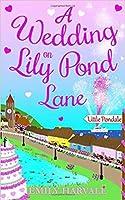 A Wedding on Lily Pond Lane