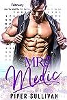 Mr. Medic (Small Town Protectors, #2)