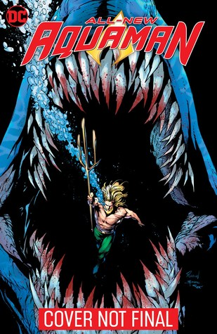 Aquaman, Vol. 2: Amnesty