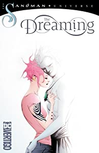 The Dreaming, Vol. 2