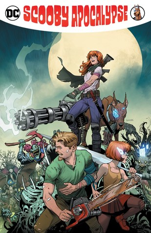 Scooby Apocalypse, Vol. 6