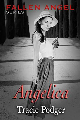 Angelica by Tracie Podger