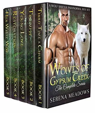 Wolves of Gypsum Creek Box Set