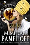 Colel by Mimi Jean Pamfiloff