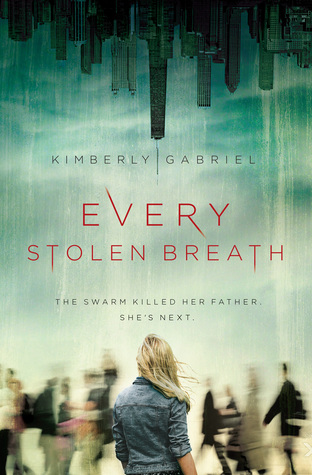 Every Stolen Breath