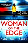Woman on the Edge audiobook download free