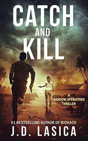 Catch and Kill (Shadow Operatives #2)