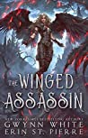 The Winged Assassin (The Fire Thief Book 2)