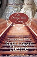 The Sewing Sisters' Society (A Second Chance Romance Collection)