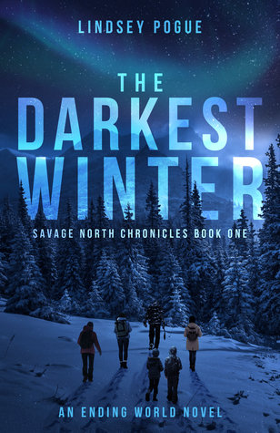 The Darkest Winter (Savage North Chronicles #1)