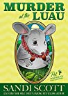 Murder at the Luau: A Pet Portraits Cozy Mystery