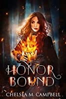 Honorbound (Dragonbound #2)