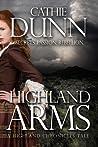 Highland Arms (Highland Chronicles Tales #1)