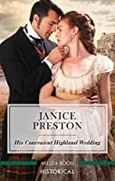 His Convenient Highland Wedding (The Lochmore Legacy)
