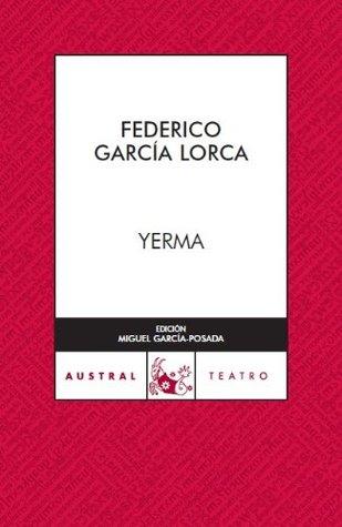 Yerma (Edicion Miguel Garcia-Posada)