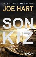 Son Kız (The Dominion Trilogy, #1)