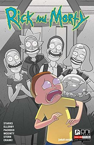 Rick and Morty #48