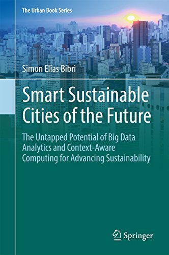 smart sustainable cities of future