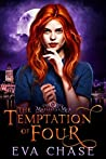 The Temptation of Four (Moriarty's Men, #2)