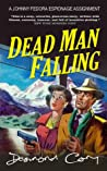 Dead Man Falling (Johnny Fedora #3)
