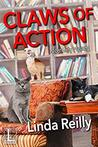 Claws of Action (A Cat Lady Mystery #4)