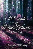 A Carpet of Purple Flowers