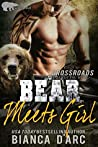 Bear Meets Girl (Tales of the Were: Grizzly Cove Crossroads #3)