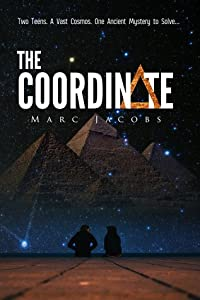 The Coordinate (The Coordinate, #1)